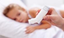 دراسة: الإصابة بمرض الربو لها علاقة بالتهابات جهاز التنفس في الصغر