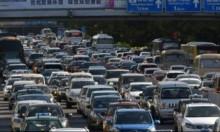 الصين تعتزم حظر المركبات العاملة بمحركات الاحتراق