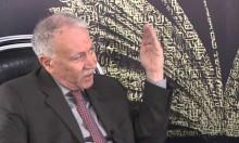 إبراهيم السعافين: شخصية معرض عمّان الدولي