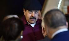 الرئيس الفنزويلي يبدأ زيارة رسمية إلى الجزائر
