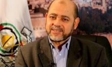أبو مرزوق ينفي إدلاءه بتصريحات صحافية