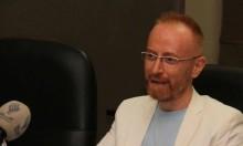 اختفاء الفنان السوري مصطفى الخاني (النمس)