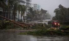 الإعصاران إيرما وهارفي سيكلفان 290 مليار دولار