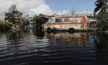 هل يتزايد عدد الكوارث الطبيعية؟