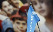 يونسيف: طفل من كل 5 أطفال في الشرق الأوسط يحتاج إلى مساعدة إنسانية