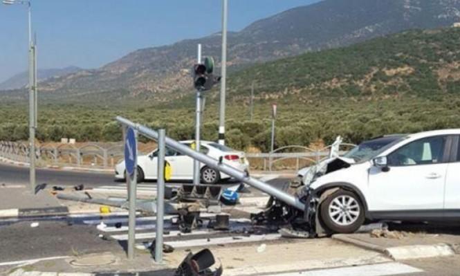 مصرع 86 عربيا في حوادث الطرق منذ مطلع العام 2017