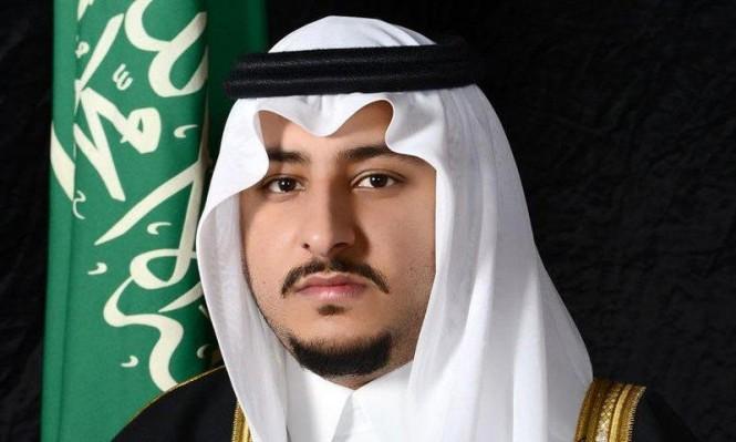 تغريدات بن فهد التي أغضبت بن سلمان ميديا عرب 48