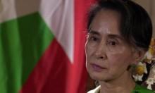 إبادة مسلمي الروهينغا: حفيدة غاندي ترسل رسالة لزعيمة ميانمار