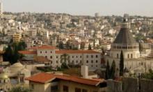 الناصرة: العرب الأرثوذكس يطلقون صرختهم ضد تفريط البطريركية بالأوقاف