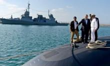 قضية الغواصات: التحقيق مع مقرب من شطاينتس ومستشار سابق