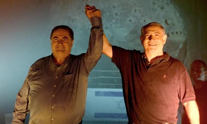 كاتس ينوي الترشح لرئاسة الحكومة بعد نتنياهو