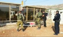 الخليل: إصابة فلسطيني بذريعة محاولة تنفيذ عملية طعن