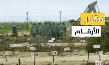 الاحتلال يدفن جثامين أربعة شهداء ويتستر على ذلك ثلاثة أشهر