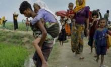 مجازر بورما تهجر 370 ألفا من الروهينغا لبنغلادش