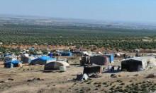 منحة قطرية لنازحين سوريين في إدلب