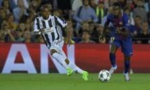 راكيتيتش: ديمبلي لم يتأقلم مع طريقة لعب برشلونة