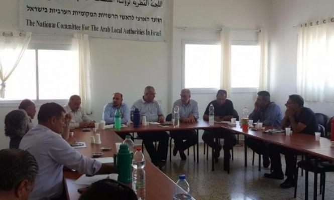 المتابعة: نحذر من تسريب الأوقاف الأرثوذكسية لجهات إسرائيلية واستيطانية