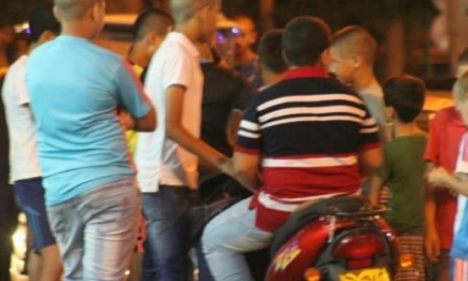 أكثر من نصف ضحايا حوادث العطلة الصيفية من الأطفال العرب