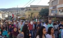 لجنة المتابعة تقرر إحياء هبة القدس والأقصى في سخنين