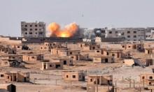 """غواصتان روسيتان تطلقان صواريخ على """"داعش"""" بسورية"""