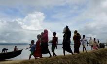 400 ألف روهينغا يلجأون لبنغلاديش ومحاكمة مستغلي أزمة اللجوء