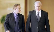 ملفات نتنياهو: مدير مكتبه تلقى نصف مليون شيكل فور استقالته