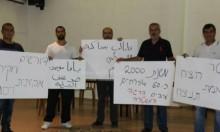 يافا: مظاهرة احتجاجية ضد عنف الشرطة السبت المقبل