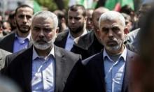 """حماس تعود """"للحاضنة المصرية"""" بافتتاح مكتب للحركة بالقاهرة"""