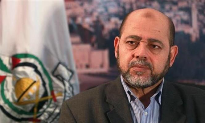 وفد من حماس يزور موسكو الأسبوع القادم