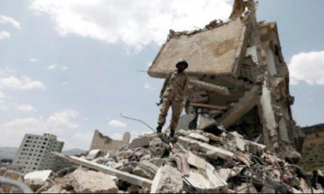 نداء جديد للأمم المتحدة لإجراء تحقيق دولي في حرب اليمن