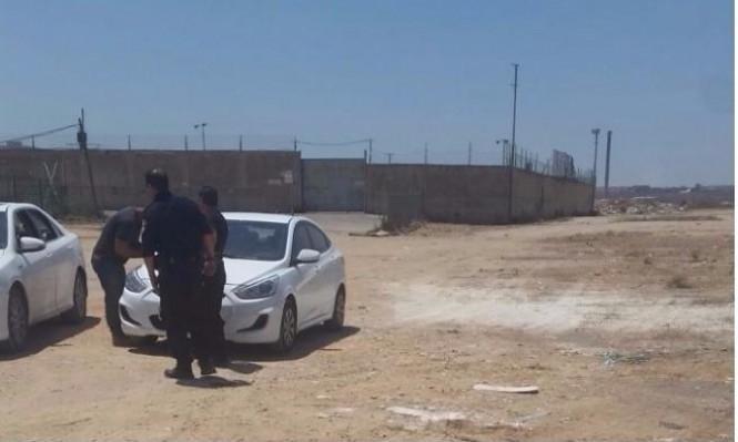 اعتراض يمنع الشرطة من بناء محطتها في كفركنا مؤقتًا