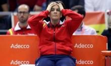 الاتحاد الإسباني يقيل مدربة إسبانيا للتنس