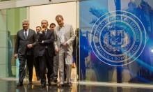 """""""دول صديقة"""" لرعاية المفاوضات في فنزويلا"""