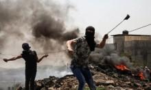إصابات بمواجهات مع الاحتلال في بلدة بيت أمر