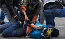 فرنسا: اعتقال شخص حاول طعن جندي
