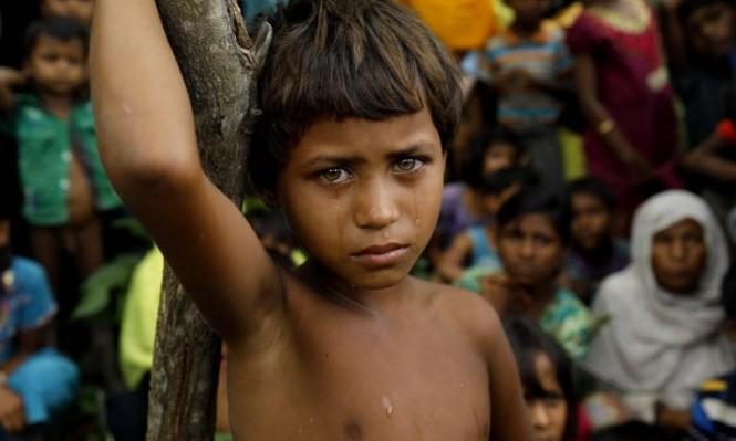 الروهينجا: تراجيديا دينية وسياسية واقتصادية...