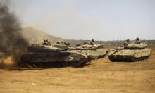 """""""مناورات الجيش الإسرائيلي تتلخص في جوانب الفشل"""""""