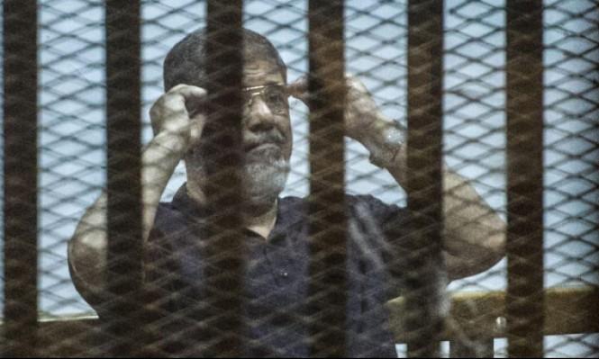 بتهمة التخابر مع قطر: مؤبد لأول رئيس مصري منتخب ديمقراطيا