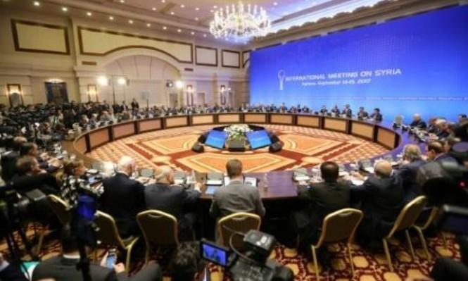 نظام الأسد يشترط خفض التوتر بغياب تركيا عن سورية
