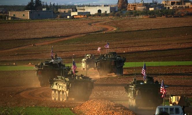 البنتاغون: روسيا كانت تعلم بوجود قوات تدعمها واشنطن بموقع قصفته