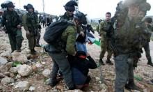 الاحتلال اعتقل 110 آلاف فلسطيني منذ أوسلو