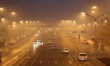 بسبب التلوث: بكين تمنع أعمال البناء في فصل الشتاء