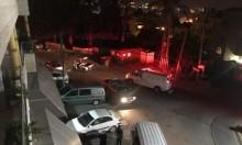 باقة الغربية: إصابتان في جريمة إطلاق نار
