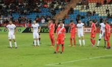 الفريق السخنيني يتعادل سلبيا أمام ع. أشدود