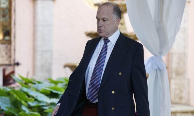 عدو نتنياهو التقى ملك الأردن للدفع بالمفاوضات
