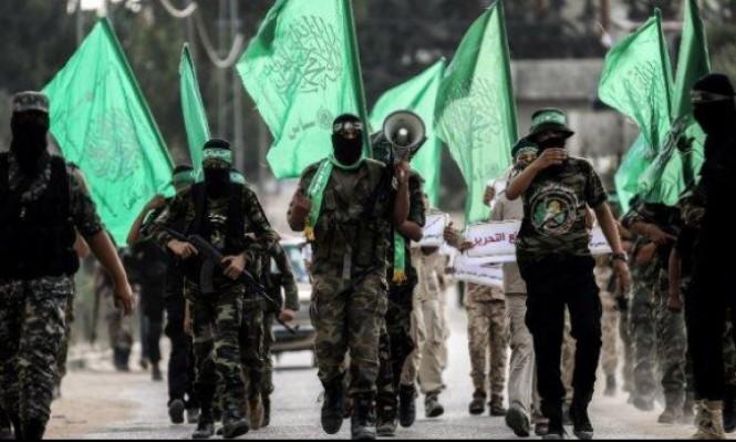 حماس تحل حكومتها وتدعو الحمد الله لممارسة مهامه بغزة