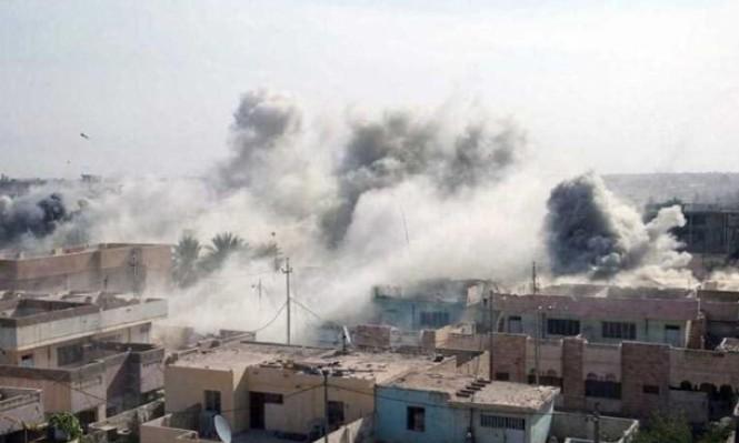 24 قتيلا وعشرات الجرحى بتفجير مدرسة بالموصل