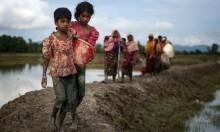 5 خطوات تساهم في حل أزمة الروهينغا