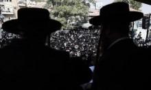 عدد السكان في إسرائيل 8,743,000 نسمة