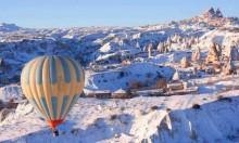 10 من أجمل الوجهات السياحية الشتوية
